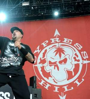 Cypress Hill Images
