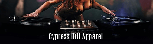 Cypress Hill Apparel