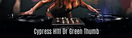 Cypress Hill Dr Green Thumb