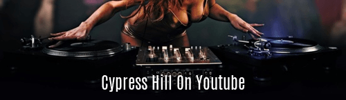 Cypress Hill on Youtube